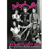 New York Dolls - All Dolled Up ~ New York Dolls