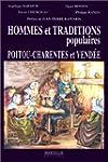 Hommes et traditions populaires en Po...