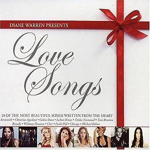 Diane Warren Presents Love Songs