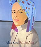Alex Katz Paints Ada (Jewish Museum) (0300114834) by Storr, Robert