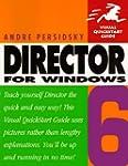 Director 6 for Windows (Visual QuickS...