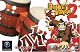 Donkey Konga 2 : Hit Song Parade & Bongo (GameCube)