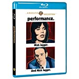 Performance (1970) [Blu-ray]