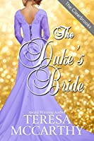 The Duke's Bride (The Clearbrooks Book 5)