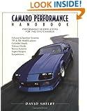 Camaro Performance Handbook (Performance modifications for 1982-1992 Camaros)