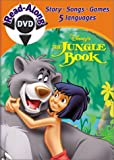 The Jungle Book Disney Read-Along