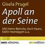 Apoll an der Seine | Gisela Prugel