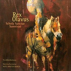 Amazon.com: Rex Olavus: Schola Sanctae Sunnivae: MP3 Downloads