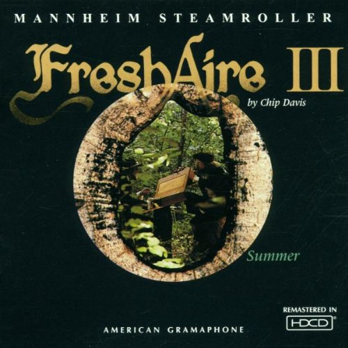 Mannheim Steamroller-Fresh Aire III-(AG50032)-Remastered-CD-FLAC-2000-DeVOiD Download