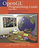 OpenGL(R) Programming Guide: The Official Guide to Learning OpenGL, Version 1.2 (3rd Edition) (0201604582) by Mason Woo