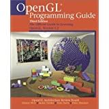 """OpenGL(R) Programming Guide: The Official Guide to Learning OpenGL, Version 1.2von """"Dave Shreiner"""""""