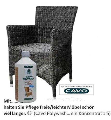 Cavo Polywash Konzentrat zur Pflege von Polyrattan und Hulero-Faser günstig bestellen