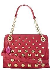 Betsey Johnson BJ25710 Top Handle Bag
