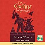 The Goffins: Lofty and Eave | Jeanne Willis