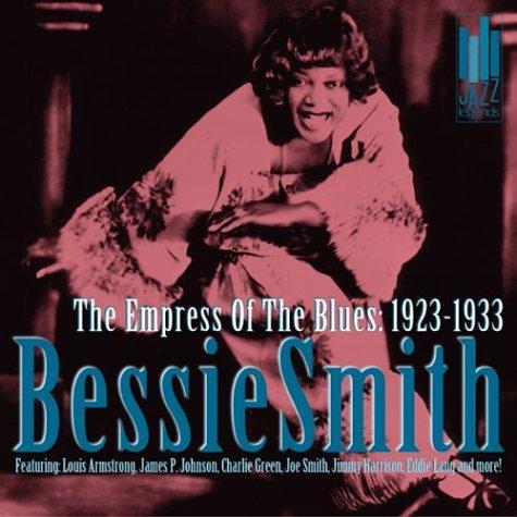 Bessie Smith - 1923-1933 Empress Of The Blues - Zortam Music