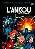 "Afficher ""Spirou et Fantasio n° 27 L'Ankou"""