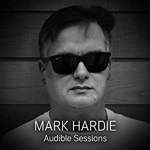 FREE: Audible Interview With Mark Hardie Speech