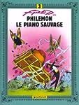 Phil�mon, tome 3 : Le Piano sauvage
