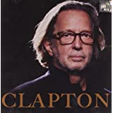 "Claptonvon ""Eric Clapton"""