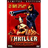 Thriller: A Cruel Picture ~ Solveig Andersson