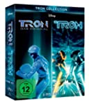 TRON Collection: TRON / TRON Legacy [...