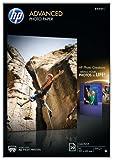 HP Advanced Photo Paper - Glossy photo paper - A3 (297 x 420 mm) - 250 g/m2 - 20 sheet(s)