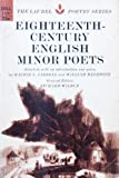 img - for Eighteenth-Century English Minor Poets (The Laurel Poetry Series) book / textbook / text book