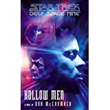 Hollow Men (Star Trek: Deep Space Nine)by Una McCormack