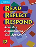 img - for Book D- Read, Reflect, Respond book / textbook / text book