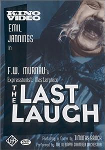 Last Laugh (Full Screen) [Import]