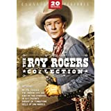 Roy Rogers 20 Movie Pack (4 DVD) ~ Roy Rogers