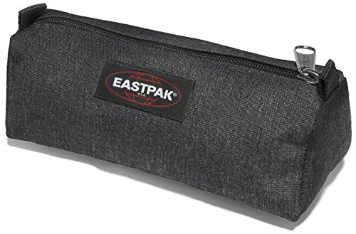 Eastpak Benchmark Schlampermäppchen Black Denim