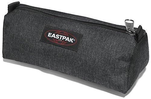 Eastpak Benchmark Schlampermäppchen Black Denim