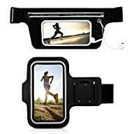 Running Belt + Sports Armband for iPh…