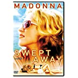 Swept Away ~ Madonna