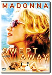 Swept Away (Bilingual)