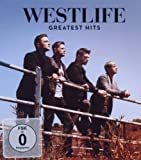 Greatest Hits (2CD+DVD) Westlife
