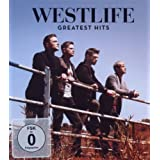 Greatest Hits (2CD+DVD)by Westlife