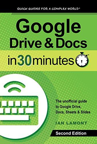 Buy Google Doc Now!