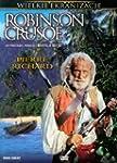 Robinson Crusoe [DVD] [Region 2] (Aud...