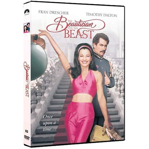 DVD : Beautician & The Beast