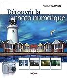 Photo du livre Decouvrir la  photo numerique