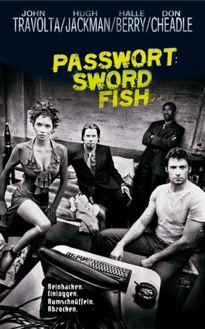Passwort: Swordfish [VHS]