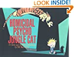 Homicidal Psycho Jungle Cat: Calvin &...
