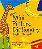 Milet Mini Picture Dictionary: English-Bengali (Milet Mini Picture Dictionaries)
