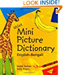Milet Mini Picture Dictionary: Englis...