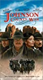 Johnson County War [VHS]