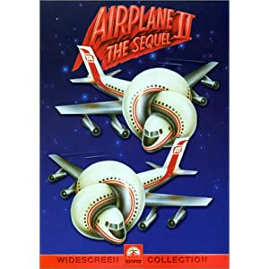 Airplane 2 the sequal
