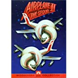Airplane II: The Sequel ~ Robert Hays
