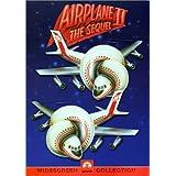 Airplane II: The Sequel ~ Robert Hays